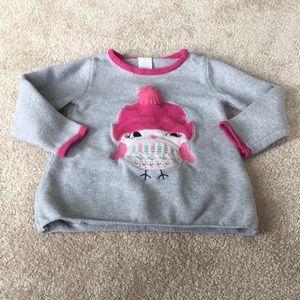 🧩8/$45🧩 Gymboree Sweater 3T